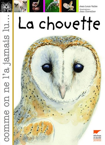 "<a href=""/node/16307"">La chouette</a>"