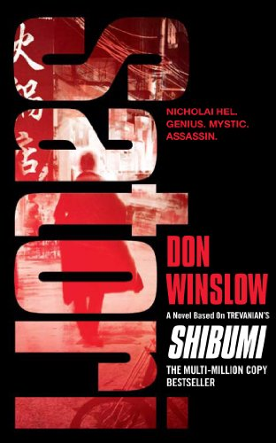 Satori (English Edition) eBook: Don Winslow, Trevanian ...