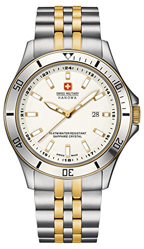 Swiss Military Men's Watch,W S6-5161.7.55.001