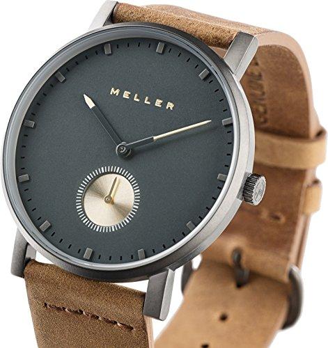 meller-unisex-maor-nag-camel-minimalista-reloj-con-esfera-analgica-y-gris-correa-de-piel