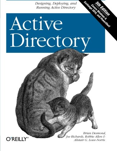 active-directory-designing-deploying-and-running-active-directory