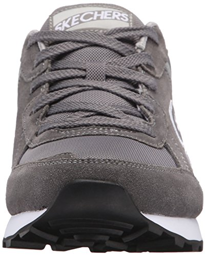 Gris 82 Grey Basses Baskets OG Skechers Homme 05XUxqwUp