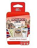 Shuffle 100232004 - Juego'Monopoly Deal Cities London'