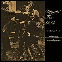 Diggin For Gold Volumes 1 - 5 ( Deluxe 5 CD BOX)