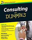 Consulting for Dummies (UK Edition)