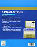 Image de Compact. Advanced. Workbook with key. Per le Scuole superiori. Con espansione online