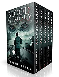 Blood Memory: Books 1-5 (The Complete Season One) (English Edition)