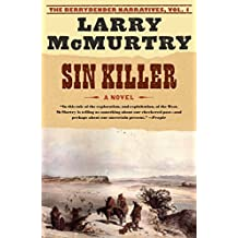Sin Killer (Berrybender Narratives)