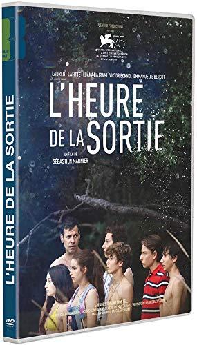 L' heure de la sortie / Sébastien Marnier, réal.  
