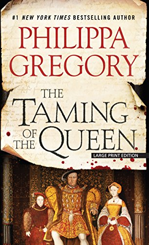 The Taming of the Queen (Thorndike Press Large Print Basic Series)