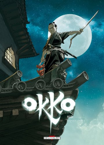 Okko T9 - Le Cycle du vide 1