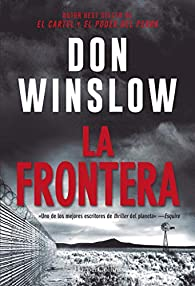 La frontera par Don Winslow