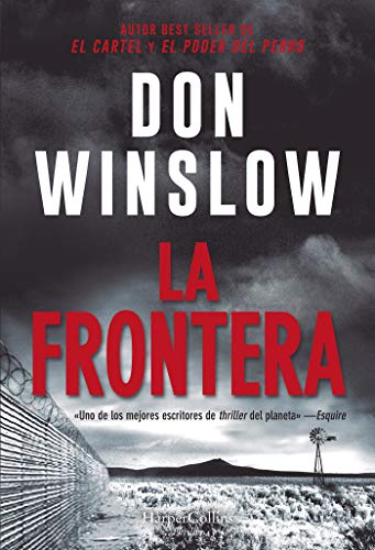 LA FRONTERA - Don Winslow