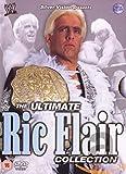 Die besten Von Ric Flairs - WWE - The Ultimate Ric Flair Collection [3 Bewertungen
