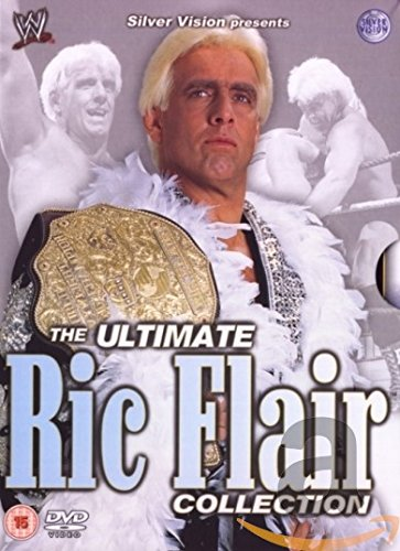 WWE - The Ultimate Ric Flair Collection [3 DVDs]