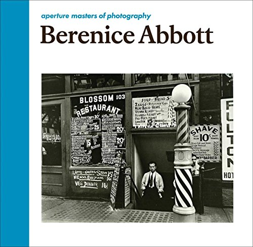 Berenice Abbott (Masters of Photography) por Julia Van Haaften