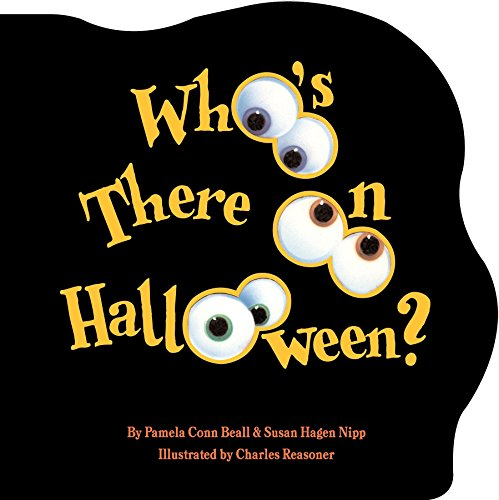 Who's there on Halloween? (Wee Sing) por Vv.Aa.