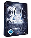 Sacred 2 - Fallen Angel Collector's Edition