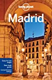 Lonely Planet Madrid, English edition