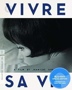 Criterion Collection: Vivre Sa Vie [Blu-ray] [1962] [US Import]