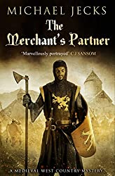 The Merchant's Partner (Knights Templar Mysteries Book 2)