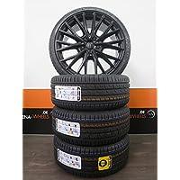 Altea Toledo 5P Leon fr St Cupra 1P 5 F 19 pulgadas Llantas Verano ruedas nuevo