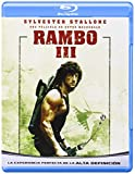 Rambo 3 (Blu-Ray) (Import) (2012) Sylvester Stallone; Richard Crenna; Marc D