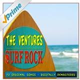Surf Rock (72 Original Songs Digitally Remastered)
