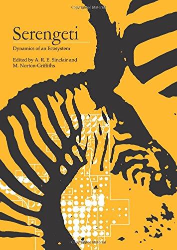 Serengeti: Dynamics of an Ecosystem