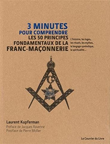 Minutes Pour Comprendre - 3 minutes pour comprendre les 50 faits