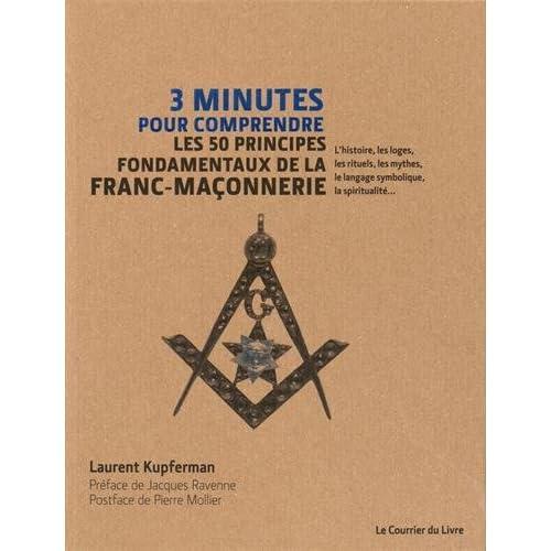 3 minutes pour comprendre les 50 faits marquants de la franc-maçonnerie
