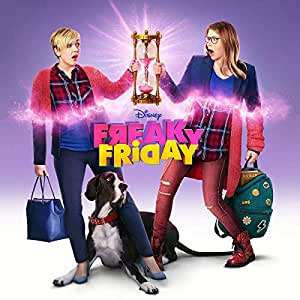 Freaky Friday / TV O.S.T. [Import allemand]