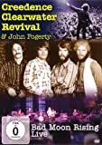 Creedence Clearwater Revival - Bad Moon Rising (Live)