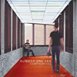 Songtexte von Number One Fan - Compromises