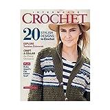 Best Interweave Magazines - Interweave Crochet Fall 2014 Magazine by Interweave Crochet Review