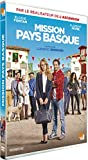 Mission Pays Basque | Bernard, Ludovic. Monteur