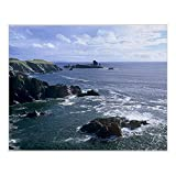 robertharding 20x16 Print of Hillswick Ness and The Drongs, Eshaness, Northmavine, Shetland Islands (1156569)