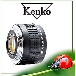 Kenko Doubleur Teleplus Pro 300 DGX pour Canon EOS EF