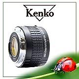 Canon Kenko DGX PR0300 2.0X C-AF F/4.5 Prime Lens for DSLR Camera