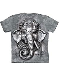 The Mountain Unisexe Enfant Ganesh T Shirt