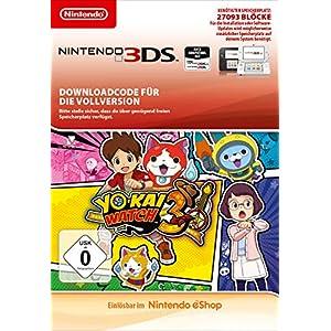 YO-KAI WATCH™ 3 – [Nintendo 3DS]