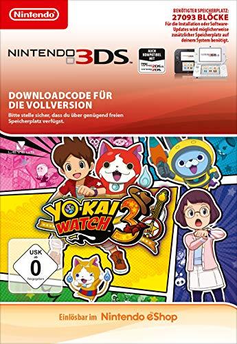 Yo-Kai Watch 3  | 3DS - Download Code