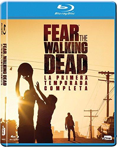Fear The Walking Dead [Blu-ray] 51Ig0Q2dubL
