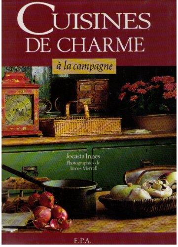 Cuisines de charme à la campagne