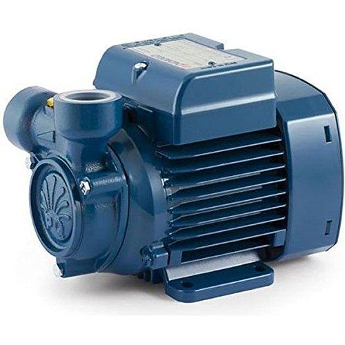 Elettropompa PQ Periferica PQm60 0,5Hp girante Ottone 220V Pompa Acqua