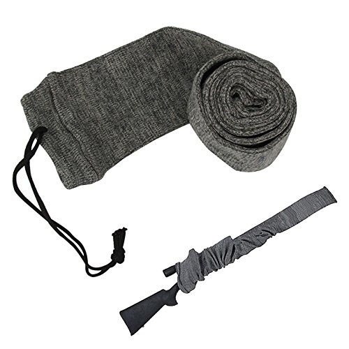 Shrine Silikon Behandelte Pistole Socke 52