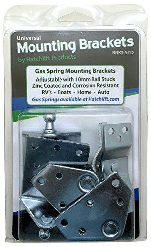 Preisvergleich Produktbild Hatchlift Brkt-Std Montage Brackets- Standard