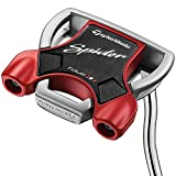 Taylormade N1543726 Putter, Hombre, Plata, 34