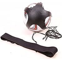 Kick Hands Free Solo - Pelota de Entrenamiento de fútbol para Practicar Solo HTY06