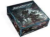 Cool Mini or Not INC. - Xenoshyft Onslaught, Gioco di strategia con Carte - Set Base [Lingua Inglese]